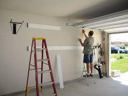 Garage Door Maintenance Arlington Heights