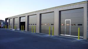 Commercial Garage Door Repair Arlington Heights