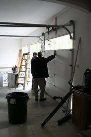 Garage Door Installation Arlington Heights