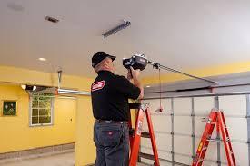 Garage Door Openers Repair Arlington Heights